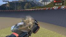 Demolition Derby Simulator: Cars Demolition