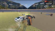 Demolition Derby Simulator: Gameplay