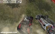 Derby Crash 3: Collision