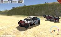 Derby Crash 3: Gameplay