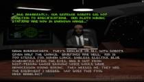 Descent: Gameplay Spaceship