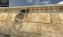 Desert Force: Shooter Io
