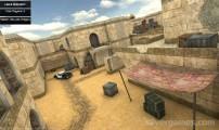 Desert Force: Gameplay Battle Area