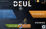 DEUL: Menu