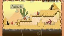 Dibbles 3: Desert Despair: Gameplay Point Click