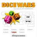 Dicewars: Dice Rolls