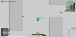 Diep .io: Multiplayer