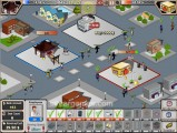 Diner City: Gameplay