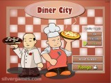 Diner City: Restaurant