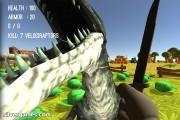 Dinosaur Hunter: Top Shot