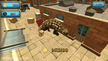 Dinosaur Simulator: Destruction Game