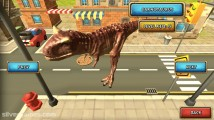 Dinosaur Simulator: Screenshot