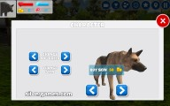 Dog Simulator 3D: Shepherd Dog
