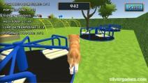 Dog Simulator: Theme Park
