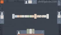 Dominoes Multiplayer: Gameplay Domino