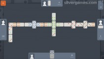 Dominoes Multiplayer: Gameplay Tiles Multiplayer
