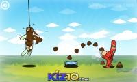 Doodieman Voodoo 2: Pooping Gameplay Attack