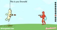 Doodieman Voodoo: Gameplay