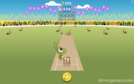 Doodle Cricket: Gameplay Cricket Points
