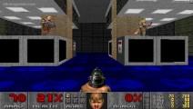 DOOM II: Hell On Earth: Doom Ego Shooter