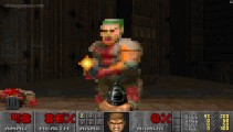 DOOM II: Hell On Earth: Shooting Enemies Doom