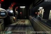 DOOM 3: Gameplay