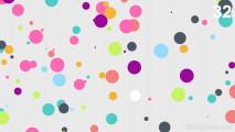 Dot Game: Colorful Dots