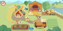 Dr.Panda Farm: Bread Production Gameplay