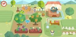 Dr.Panda Farm: Making Jam Gameplay