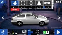Drag Race 3D: Garage Car Race