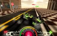Drag Racing 3D: Gameplay Racing Gear Shift
