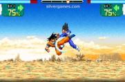 Dragon Ball Z: Supersonic Warriors: Attack