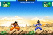 Dragon Ball Z: Supersonic Warriors: Gameplay