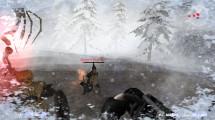 Dragon Slayer FPS: Skelletons Attacking