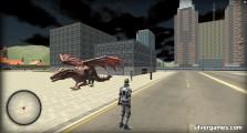 Dragon Vice City: Gameplay Dragon City