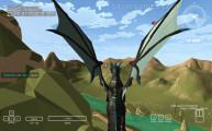 Dragon World: Dragon Flying