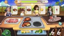 Dream Chefs: Restaurant Cooking
