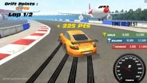 Drift Torque: Gameplay Drifting Car