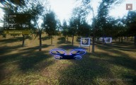 Drone Racing: Drone Racing Gameplay