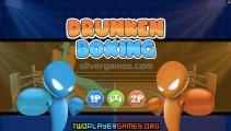 Drunken Boxing: Menu