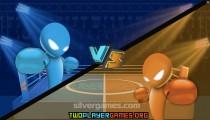 Drunken Boxing: Duell Battle