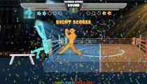 Drunken Boxing: Gameplay Duell 1 Vs 1