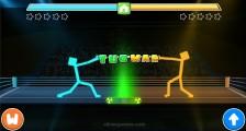 Drunken Tug War: 2 Player Duell