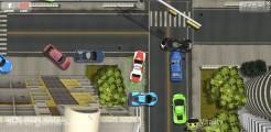 Dubai Police Parking: Gameplay Car Parking