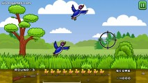 Duck Hunt: Gameplay