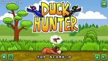 Duck Hunt: Screenshot