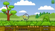Duck Hunt: Shooting Game