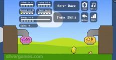 Duck Life 2: Gameplay Duck Race