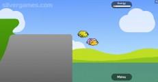 Duck Life 2: Flying Ducks Gameplay