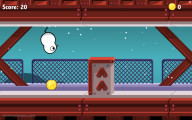 Duck Life 6: Space : Gameplay Duck Running